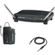 Audio Technica ATW-901a/G Guitar Wireless System