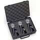 Samson R21 Dynamic Vocal Microphone 3-Pack