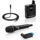 Sennheiser AVX-Combo Digital Wireless Mic for Film