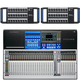PreSonus Studiolive 32 & NSB 16.8 Stage Box Bundle