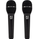 Electro-Voice ND76 Cardioid Dynamic Vocal Mic 2Pk