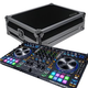 Denon MC7000 4-Channel Serato DJ Controller w/ Odyssey Flight Case
