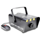Eliminator Amber Fog 400 Fog Machine w/ 3x3W LEDs