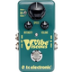 TC Electronic Viscous Vibe TonePrint Enabled Guitar Pedal
