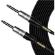 Mogami CorePlus TRS to TRS Cable 20 Foot