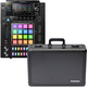 Pioneer DJ DJS-1000 Performance DJ Sampler w/ Carry-Lite Case