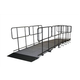 Intellistage IS16RWT Wheelchair Ramp - 16 Inch High Stage