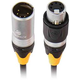 Chauvet 25-Foot IP Rated 5-Pin DMX Cable