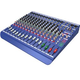 Midas DM16 16-I 16 Channel Analog Mixer