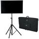 Gator GFW-AV-LCD-2 Monitor Stand with LCD Tote 60 Transport Bag