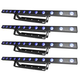 Chauvet COLORband T3 USB RGB LED Strip Light 4-Pack