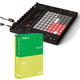 Ableton PUSH 2 w/ Live 10 Intro Edition Software