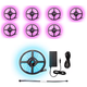 MARQ BrightStrip LED Light Strip w/ Expansion Reels (x7)