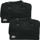 "Peavey Speaker 112 Carry Bag for 12"" Speakers 2-Pack"
