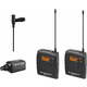 Sennheiser ew 100-ENG G3 Camera Lavalier Wireless Mic Kit