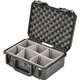 SKB 3i-1510-6B-D 15x10x6 Utility Case with Dividers