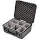 SKB 3i-1914N-8B-D 19 x 14 1/4 x 8 with Gray Dividers