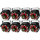 Chauvet Swarm 5 FX 3-in-1 Laser Effect Light 8-Pack