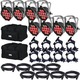 Chauvet SlimPAR Pro Q USB Wash Lights x8 w/ Gator Bags & Accessories