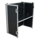 Road Ready Folding DJ Stand / Facade With Shelf  +