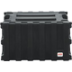Gator G-PRO-6U-13 Molded 6U 13In Deep Audio Rack