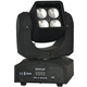 ColorKey Mover Beam 4 Zoom 4x12W RGBW Mini Moving Head Light