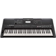 Yamaha PSRE463 61-Key High-Level Portable Keyboard