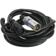 Epsilon IP-DMXM 3M IP65 Male DMX Extension Cable