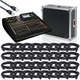 Behringer X32 Compact Small Touring Package
