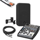 Behringer CE500A Powered Speaker PA System
