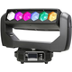 PR Lighting Omega RGBW LED Moving Zoom Bar Effect Light