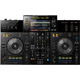 Pioneer XDJ-RR 2-Channel All-In-One DJ System for rekordbox