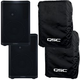 QSC CP8 8-Inch Speaker Pair w/ Outdoor Covers