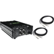 Mackie MDB-2P Direct Box with 1/4 Inch Cables