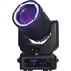 Blizzard N-Trance 90W LED Beam Moving Head w/ RGB Effects Ring