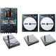 Rane Seventy Two Mixer & Twelve Contoller Protective Cover Pack