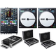 Rane Seventy Two Mixer & Twelve Controller Mobile DJ Package