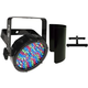 Chauvet SlimPAR 56 IRC IP Rated LED Wash Light w/ Shield & Floor Stand