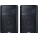 Alto TX212 12-Inch 2-Way Powered PA Speakers Pair