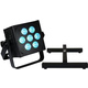 Blizzard HotBox RGBW LED Par Light w/ Floor Stand