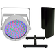 Chauvet EZpar 64 RGBA White LED Light w/ Shield & Floor Stand
