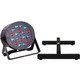 Solena Max Par 18 RGB LED Wash Light w/ Floor Stand