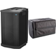 Bose F1 Dual 10-Inch Powered Subwoofer w/ Bag