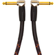 Roland RIC-G3AA 3ft Angled Instrument Cable Gold Series