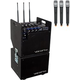 VocoPro Mobileman 2 Battery-Powered PA System