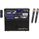 VocoPro Hero-Rec 5 Compact All-In-One Entertainment System