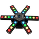 ADJ American DJ Starship 24x15W LED RGBA Centerpiece Effect Light
