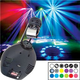 American DJ ACCROLLER 250 Effect Light (MDS250-2)