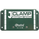 Radial J-Clamp Flanged Adaptor for Mounting DI