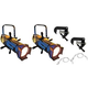 ETC 426 Source Four Ellipsoidal Light 2-Pack w/ Clamps & Safety Cables